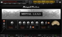 Amlitube METAL - AMP 01