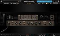 Ampeg SVX - AMP SVT-4 PRO