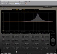 FLUX - EPURE II (24dB Scale)