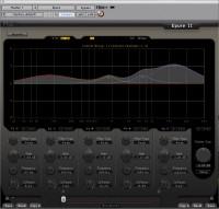 FLUX - EPURE II (Freq Curve 01)