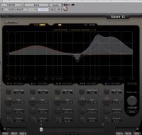 FLUX - EPURE II (Freq Curve 02)