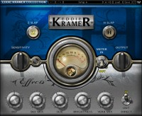 Eddie Kramer - Effects Channel