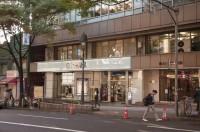 1966年11月の開店からちょうど44年目の2010年11月の渋谷店