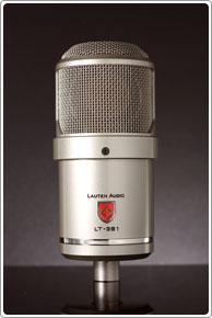 LT-381 Oceanus: 真空管コンデンサー