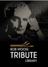 Bob Moog Library